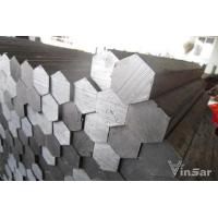 Buy cheap AISI 4140/ JIS SCM440/ DIN 42CrMo4 COLD DRAWN STEEL HEXAGONAL BAR from wholesalers