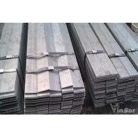 Buy cheap ASTM 1020/ S20C COLD DRAWN STEEL FLAT BAR from wholesalers