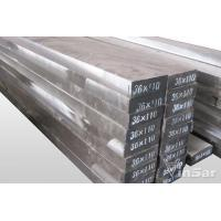 AISI A2/ DIN 1.2363 FORGED TOOL STEEL BAR Manufactures