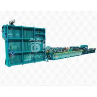 China High frequency pipe making machine on sale
