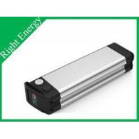 Silver Fish 36V 10Ah Lithium Ion Battery Pack For Ebike Manufactures