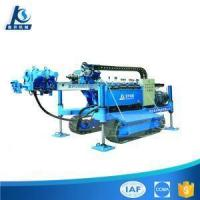 Electric Crawler Mounted Full Hydraulic Anchoring Drilling Rig Manufactures