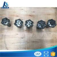 Low Air Pressure DTH Ball-tooth Bits For Drilling Quarry Hard And Mine Rock Manufactures