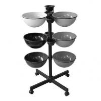 Stylist Cart Salon Color Tray Color Tray for Salon Hairdresser Cart Beauty Salon Trolley Cart Manufactures