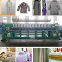 Computer Quilting Embroidery Machine Best Design Free Manufactures