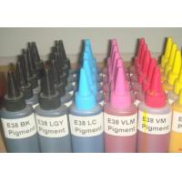 Buy cheap water-based Pigment Ink from wholesalers