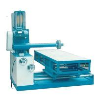 China Dual frequency conversion control plan drawing machine on sale