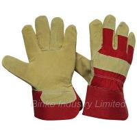 Leather Work Gloves C1000