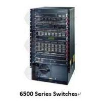 China Huawei Cisco Catalyst 6500 Series Switches on sale