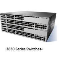 China Huawei Cisco Catalyst 3850 Series Switches on sale