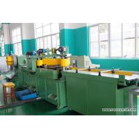 China Transformer core lamination cut to length line for sale on sale