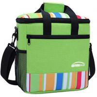 Lunch Cooler Bag Lunch Box Bag Insulated Picnic Bag Camping Cooler Bag Manufactures