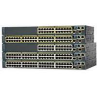 China Cisco Catalyst 2960S Series Switches on sale