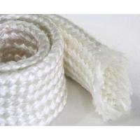 Texturized Fiberglass Braided Cable Sleeving Manufactures