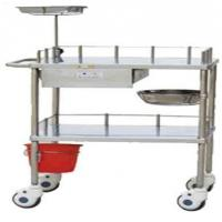 ABS Special Medicine Cart Hospital Medicine Trolley for Sales Manufactures