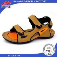 Buy cheap New Band Beach Athletic Sandals Man On Sale Duarable TX6101 from wholesalers