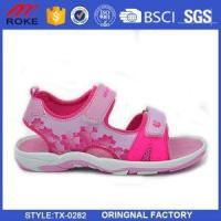 Buy cheap Girl Sandals Summer Shoes from wholesalers