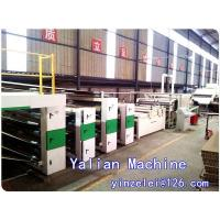 High Strenth and Low Cost Paper Honeycomb Core Equipment Manufactures