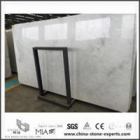 China Overlord Flower Gray Marble Stone Slab For Bathroom Tile And Vanity Top on sale