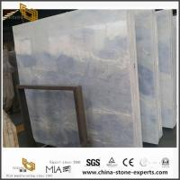 Natural Talli Blue Stone Marble Slab For Floor Tile From Canada Manufactures