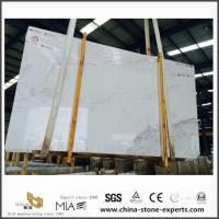 Greese Volakas White Marble For Bar Design From Different Types Of Stone Block Suppliers Manufactures