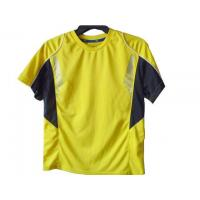 Buy cheap Crew Neck Pullover T-shirts from wholesalers