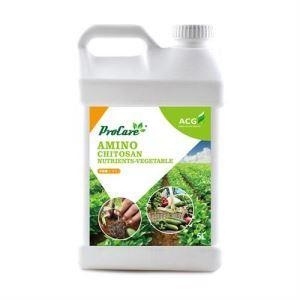 China Amino Acid Liquid Fertilizer