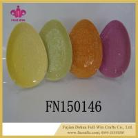 Easter House Decoration Ware Ceramic Plates Manufactures