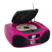 Portable CD player boombox Manufactures