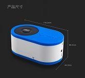 Quality Hot Sale High Quality Portable CE RoHS Wireless Bluetooth Speaker for sale