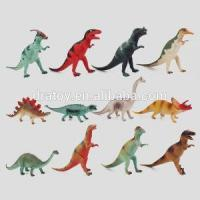 High Quality Original Genuine Plastic Carnotaurus Dinosaur Toy For Collectible Model Manufactures