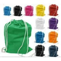 china Drawstring Backpack Manufactures