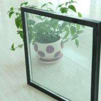 4mm to 12mm Insulated Building Reflective Glass Double Pane Tempered Window Glass Replacement Manufactures