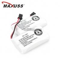 BT1007/D311 AA 2.4V Ni-MH Battery Cordless Phone Rechargeable Battery Pack Manufactures