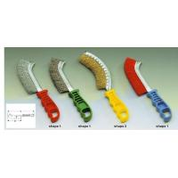 Buy cheap Hand scratch brushes from wholesalers