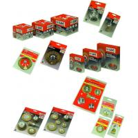 Buy cheap Wheelcup and tapered brushes from wholesalers
