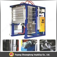 China Polystyrene EPS Automatic Shape Moulding Machine with CE on sale