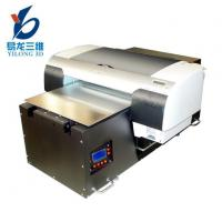 Best Large 24 Inch Wide format Galaxy Eco Solvent Inkjet Printer Manufactures