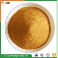 Biological Fermentation Fertilizer Corn Steep Liquor Powder Manufactures