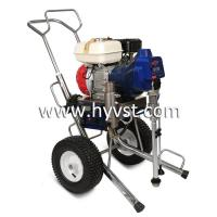 Airless Paint Sprayer GPT2700 Manufactures