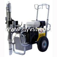Airless Paint Sprayer SPT8200 Manufactures