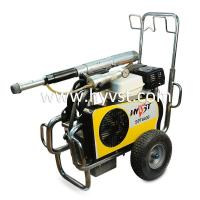 Airless Paint Sprayer SPT8400 Manufactures