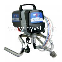 Buy cheap Airless Paint Sprayer GH-5 from wholesalers