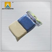China 2 Packs Car Wash Sponge Kit on sale