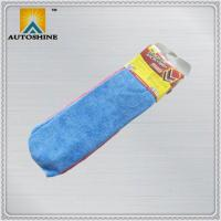 China 6 Packs Microfiber Cleaning Cloth for Car on sale