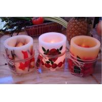Scented tea light candles Manufactures