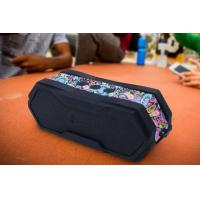 China Loudest Outdoor Sports Wireless Portable Bluetooth Speaker Water & Shock Resistant on sale