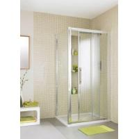 China CY Free Standing Glass Shower Enclosure,Simple Shower Room on sale