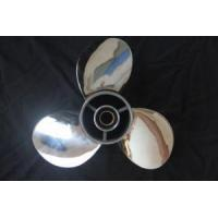 China 15 x 21 LH Stainless Steel Propeller Manufacturers