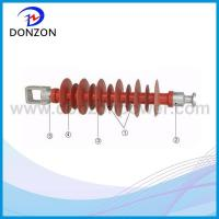 High Tension Long Rod Croos-arm Insulator Composite Manufactures